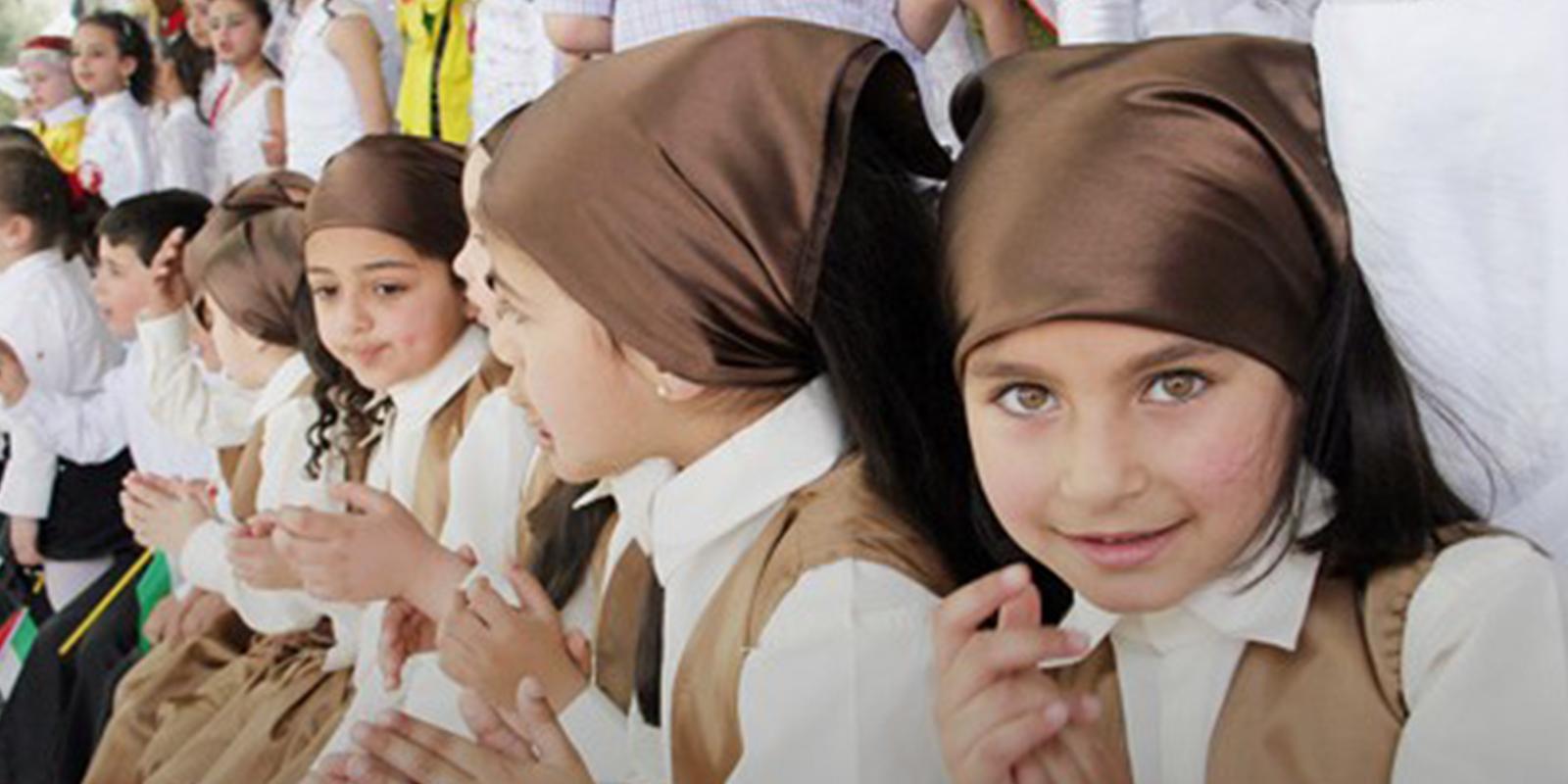Feeding Gaza's Schoolchildren
