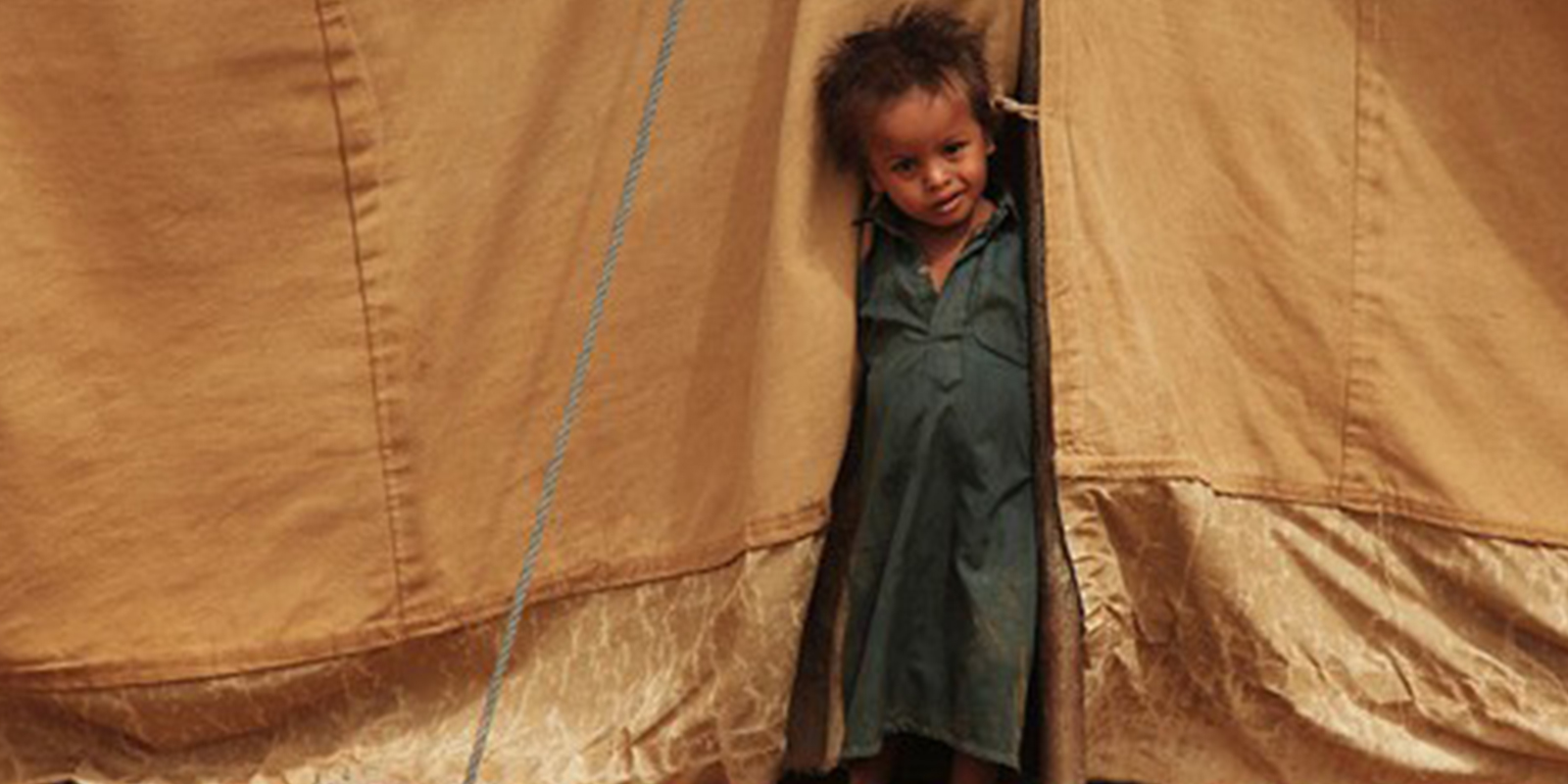 Tackling hunger in Yemen