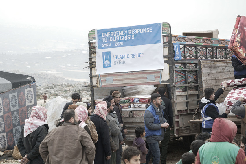 Image result for syria appeal